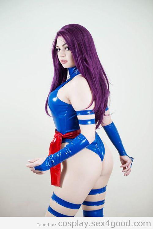 sexy hot cosplay