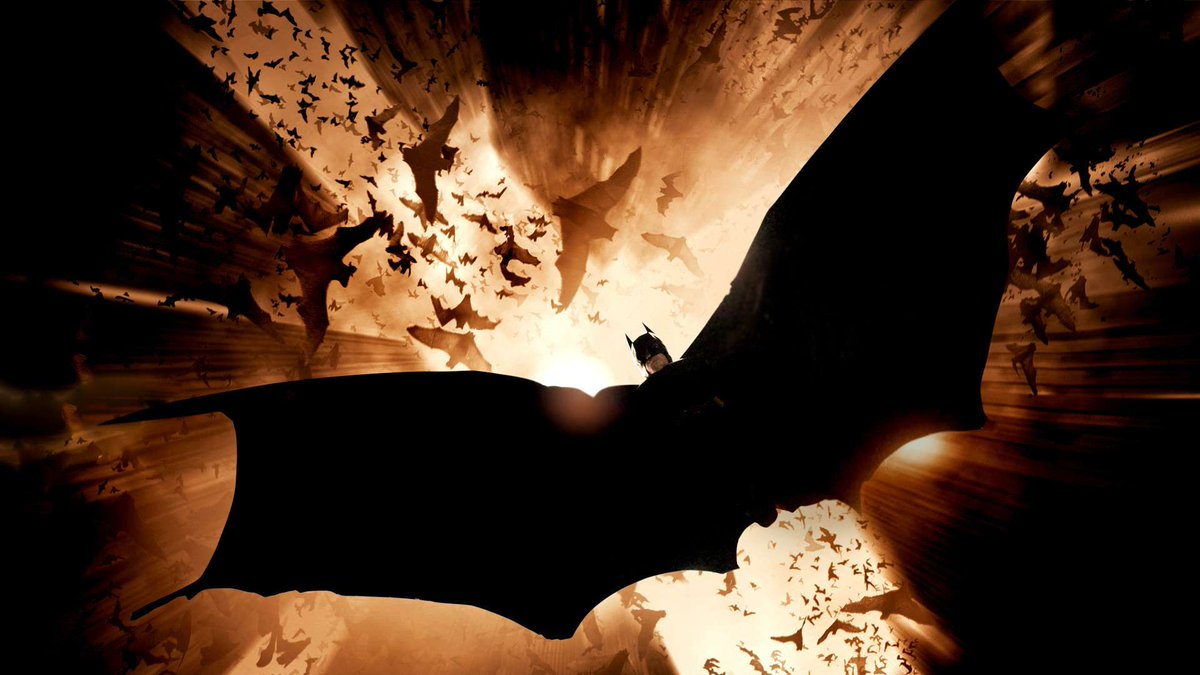 #BatmanBegins​ was released 10 years ago today! ---> http://t.co/qJ969DjA30 http://t.co/NcsFFu7SEv