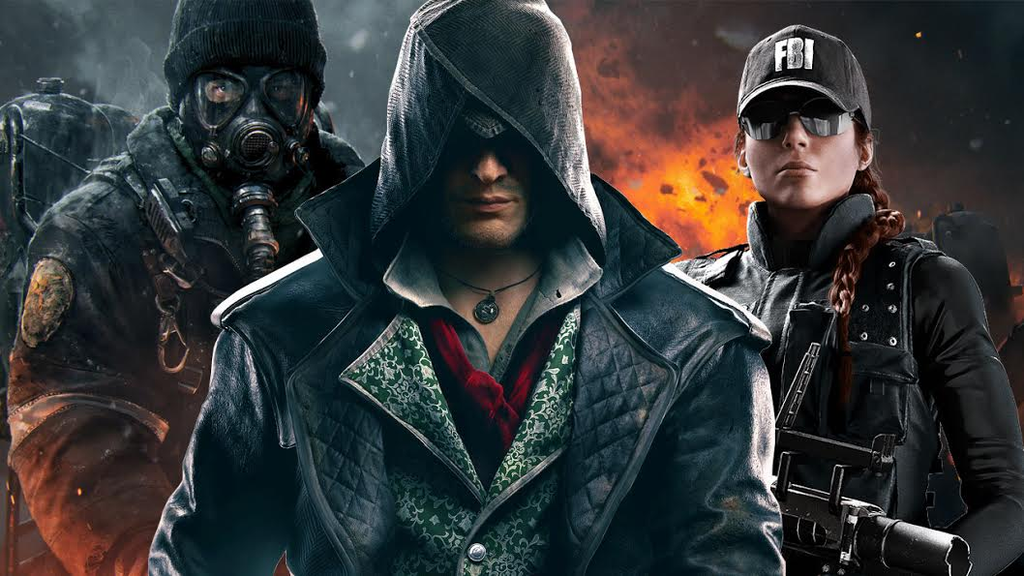 Send us your questions about the #Ubisoft #E32015 conference, and we'll answer our post-show! #IGNLive