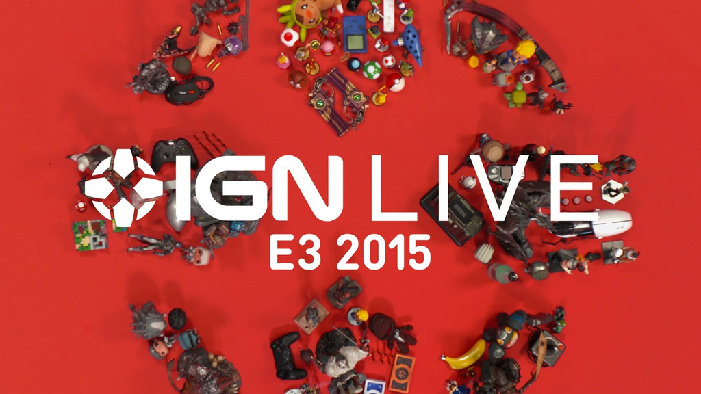 Stay tuned for our #Ubisoft #E32015 conference post-show right here: http://t.co/ht6W1ZdvWI #IGNLive