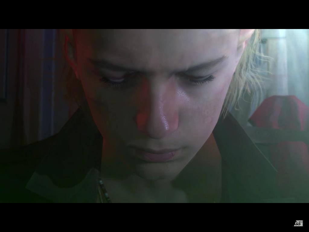 [E3 2015] Nuevo trailer de MGSV CHkFWUAWIAAXvip