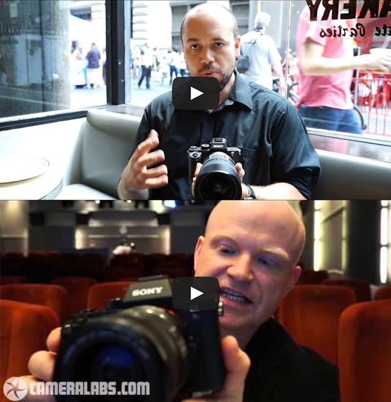Thử nghiệm ống kính Canon trên Sony A7r II: nhanh, im lặng - 77167