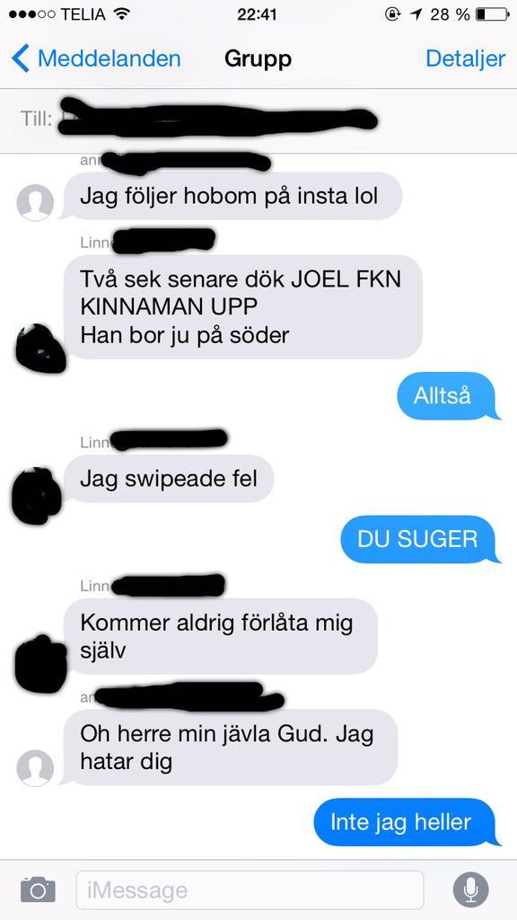 Chatta och dejta online i Sundsvall | Trffa kvinnor och mn i