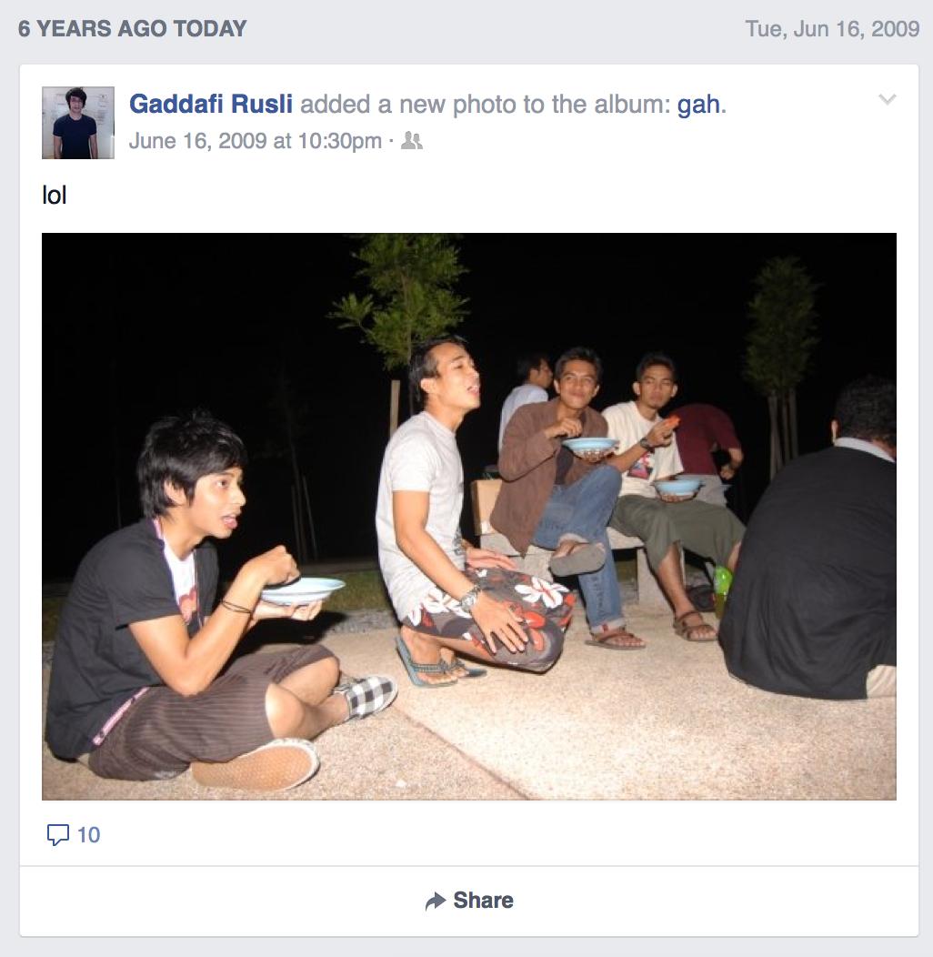 cf4e112dc88 Gaddafi Rusli ✦ on Twitter