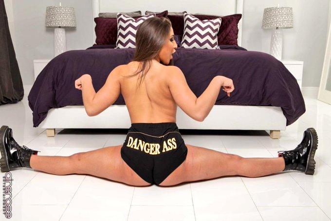 RT @Abella_Danger: Hashtag Danger Ass bitches?? #AllAccessAbellaDanger @airerose http://t.co/lzcit4o