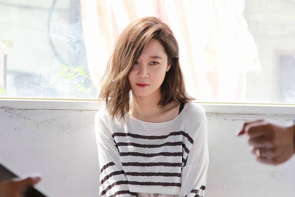 Image result for gong hyo jin 2015
