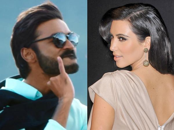 Never approached Dhanush for 'For Adults Only': Faisal Saif