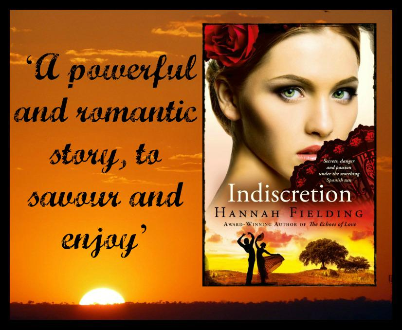 Indiscretion: Book1 in my Spanish #Family #Saga: Download now for an exciting summer reading http://t.co/PsXZ8jE4cy http://t.co/wkuaP0nMah