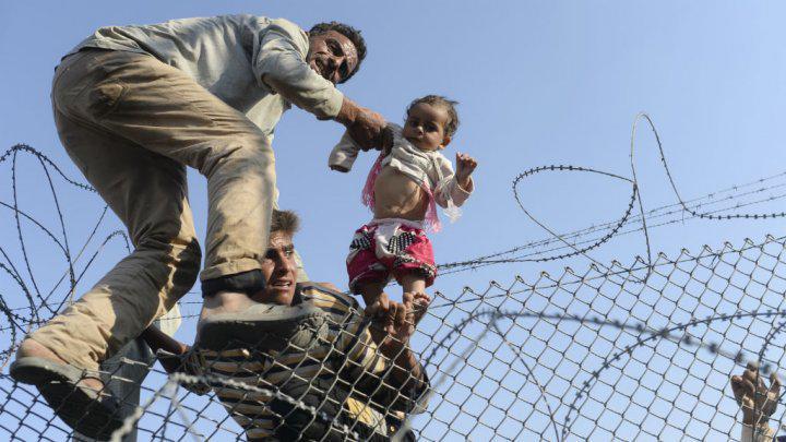 Certaines images ne peuvent laisser indifférents ... RT @France24_fr : #syrie #turquie http://t.co/fbtvUSx3Nf http://t.co/vnofdEh8th