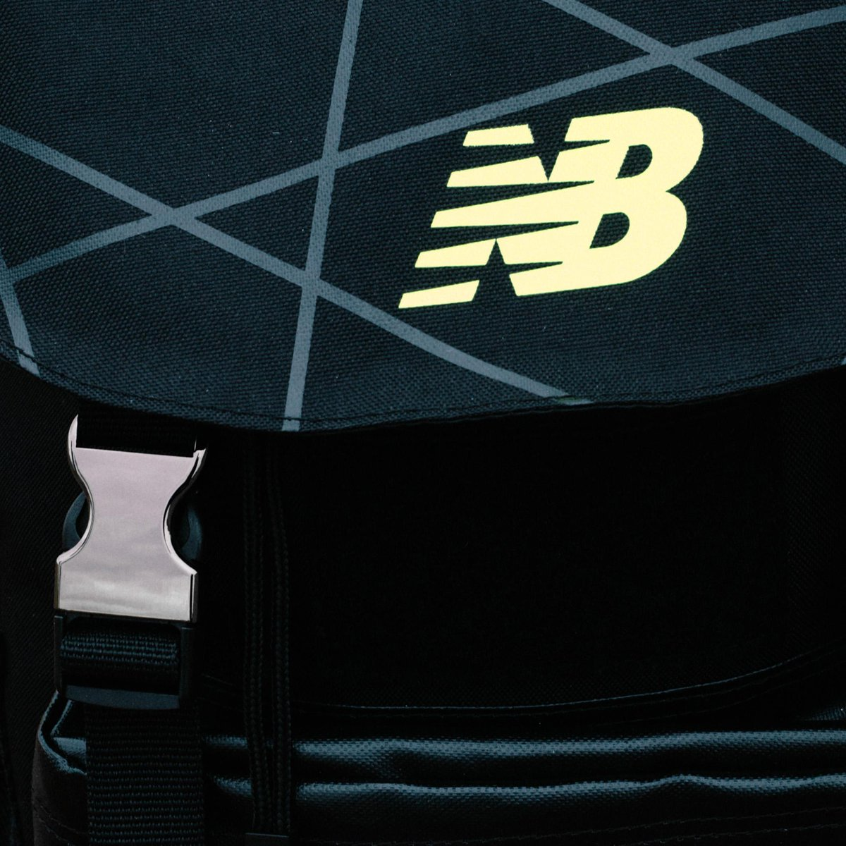 SNEAK PEEK: The 2015 #NBNationals backpack. We'll reveal the full bag tomorrow via Periscope @ 5pm EST. Stay tuned... http://t.co/63QXtfrY9d