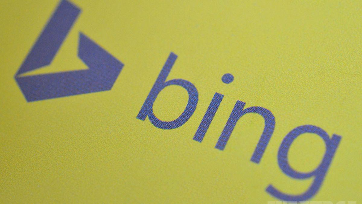 Microsoft will encrypt Bing search traffic by default