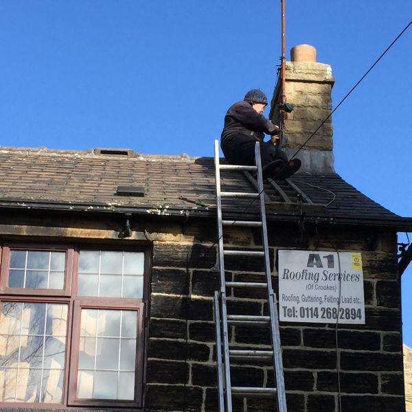 A1 Roofing Services A1roofing Craig Twitter