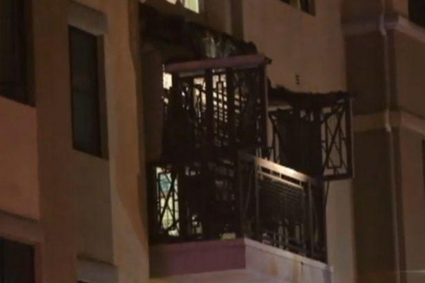 Live updates as Irish students among five killed in 4th floor balcony collapse http://t.co/P7IJLfAoNn http://t.co/VEf5f6QuAm