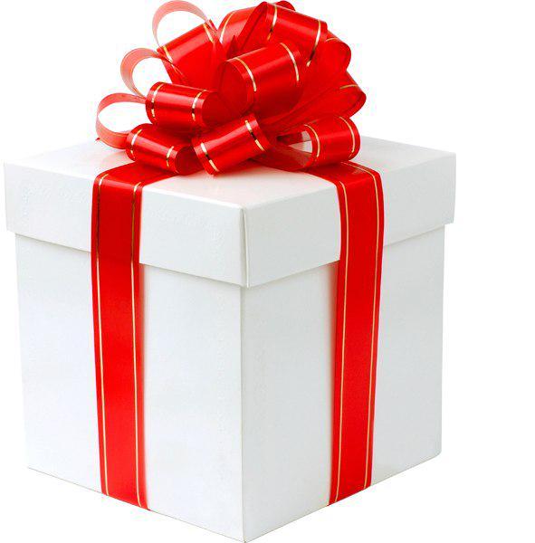 Подарок для пиздабола