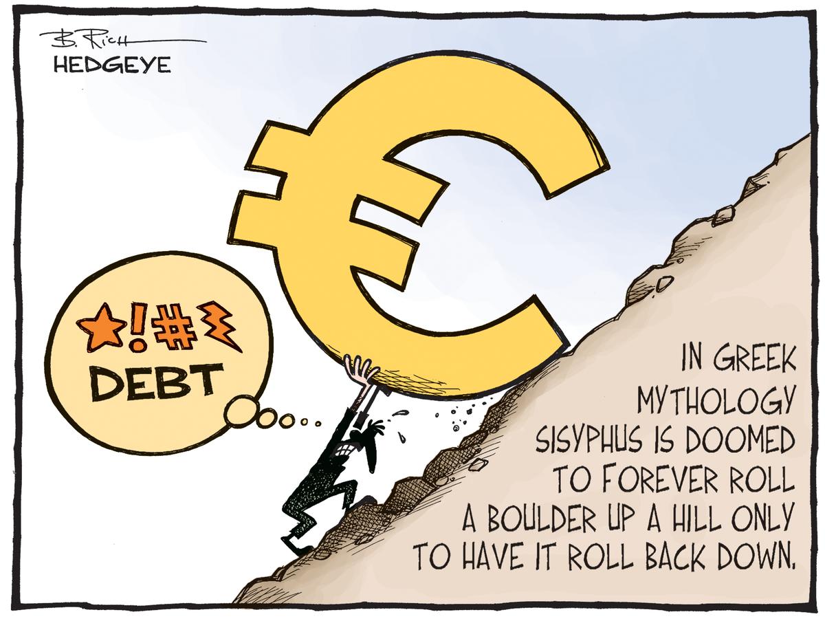 Cartone animato del giorno: Sisyphus e #Tsipras https://t.co/wiJvMFmvL5 via @hedgeye #Grecia #ECB #euro