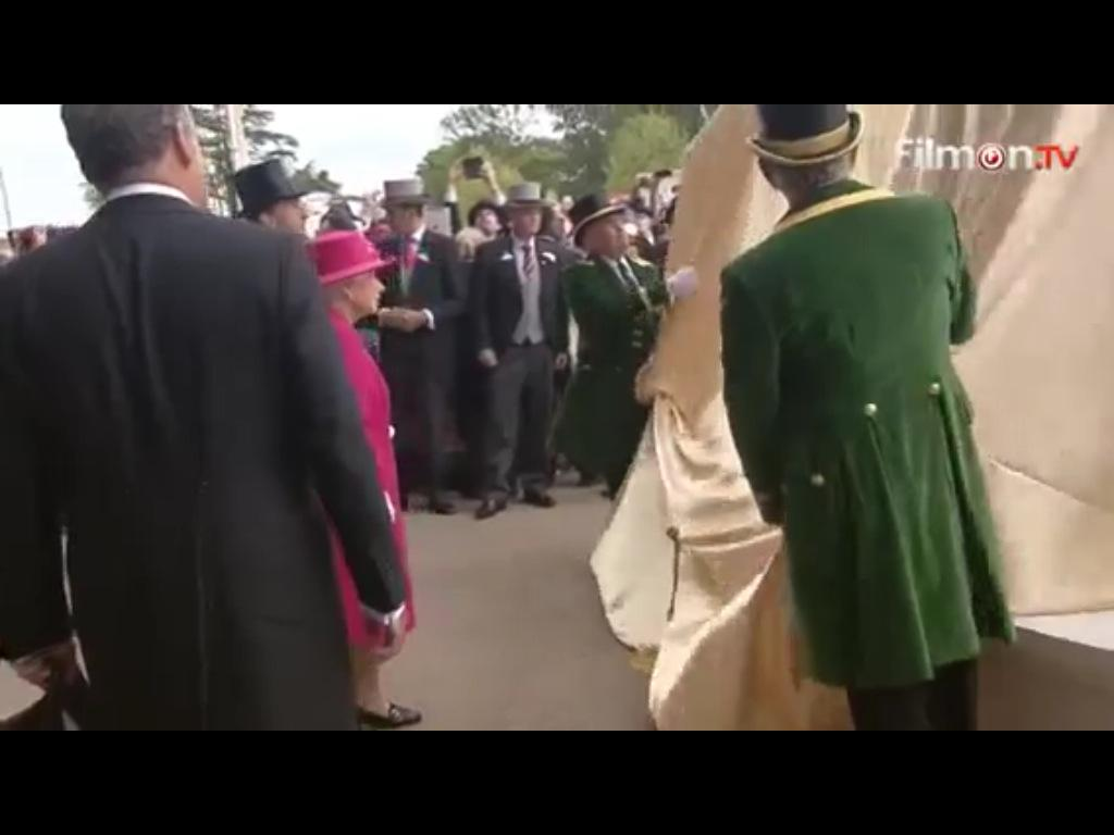 Royal Ascot 2015. CHoG7I5WoAAZCTD