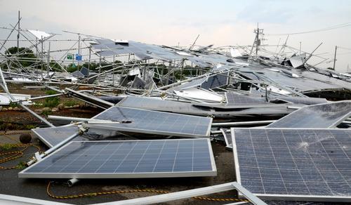 太陽光発電、設置業者で詐欺とかありますか? - 太 …