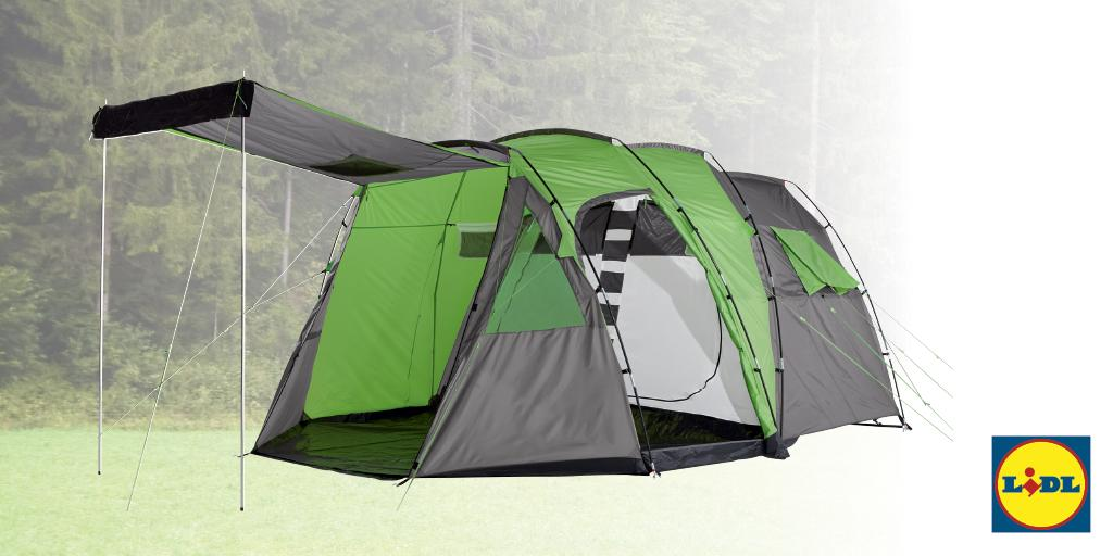 Lidl Ireland on Twitter  Donu0027t forget to go c&ing before the summer is spent weu0027ve got you covered with the perfect tent! //t.co/N1ddZ37quY  & Lidl Ireland on Twitter: