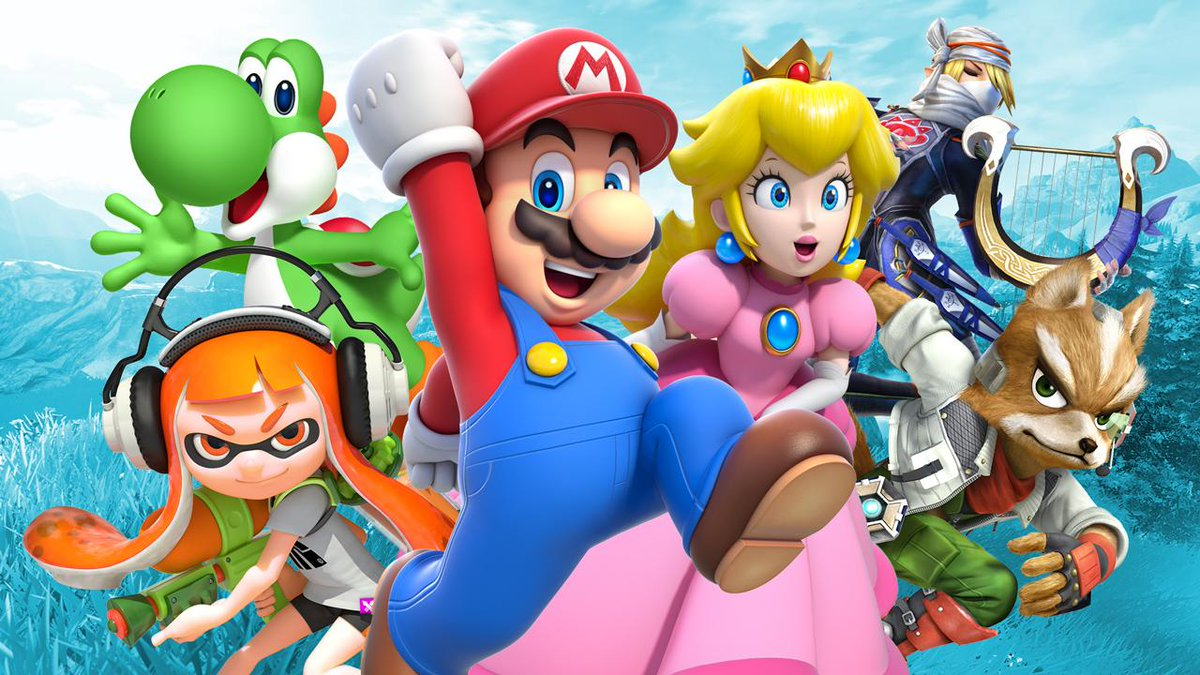 Our Nintendo #E32015 pre-show is about to start! Be sure to join us! http://t.co/dFMjdgoWIb #IGNLive