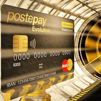 Poste Italiane Verifica Account, la truffa arriva via e-mail per la carta prepagata PostePay