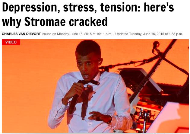 dr remington nevin on twitter media suggestions stromae suffered