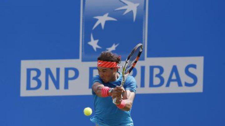 Tennis Londra: Nadal eliminato, Wawrinka e Murray avanti sull'erba