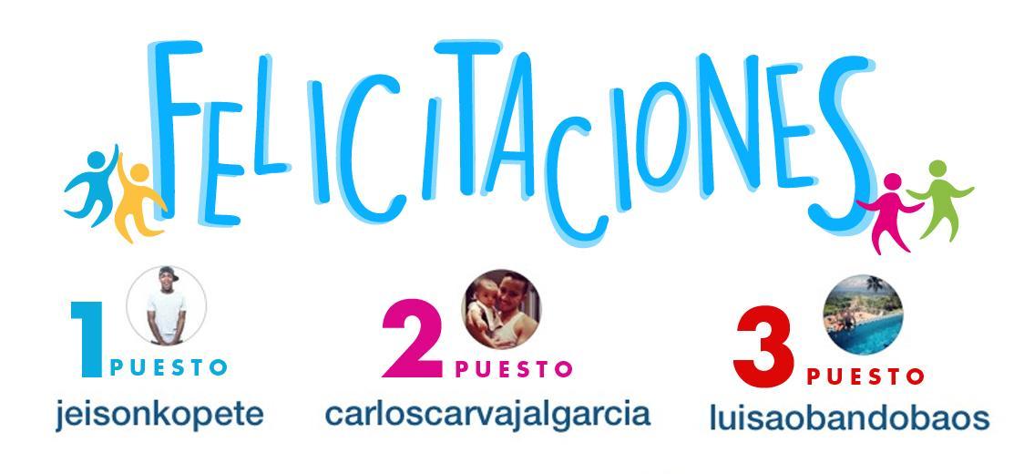 ¡Felicidades a los ganadores de nuestro concurso #MuéveteporelmundoconAviatur! http://t.co/JXbQDxYIiu