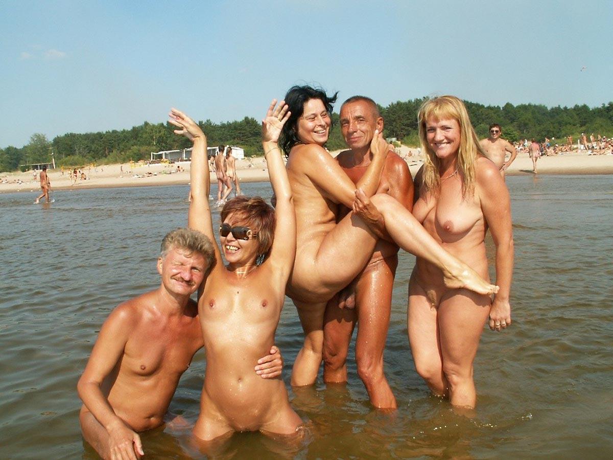 Nudist Video Tube Europa Swinger