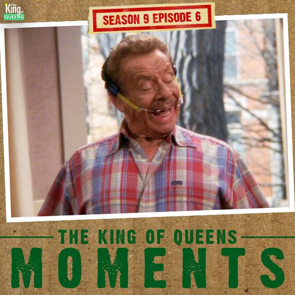 The King of Queens on Twitter:
