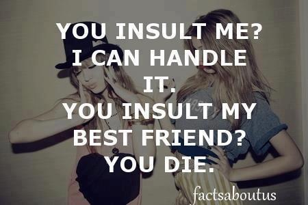 Eunice L Rodriguez On Twitter If You Hurt My Sister You Die You
