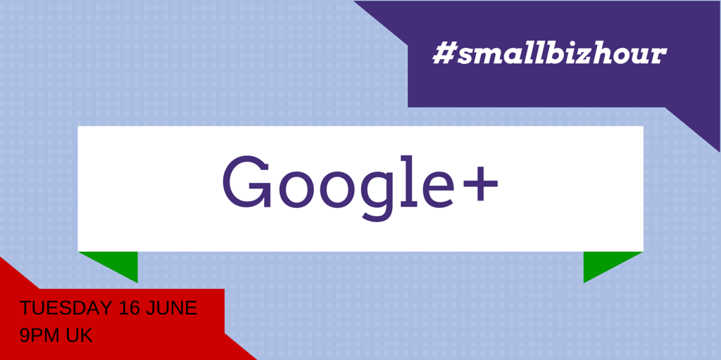 Thumbnail for Using Google+ for your business