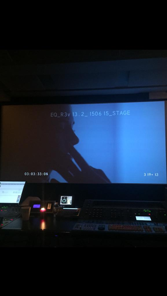 Mixing #Equals this week! http://t.co/RRtbqrKAe6