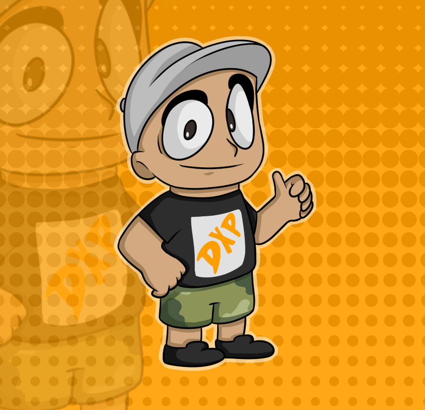 @DashieXP Pretty late, but happy belated birthday Dash!