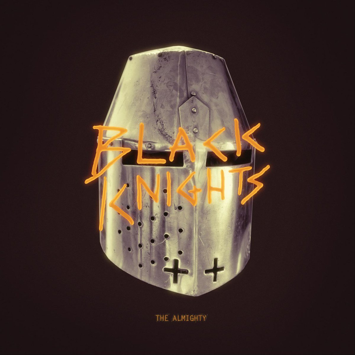 The Almighty by @BlackKnights562, produced by John Frusciante. Out now worldwide via @RCDCLXN  http://t.co/WNx71nFiyY http://t.co/J7peLYrZJf