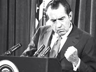 i am not a crook the watergate These days, there are lots of comparisons between donald trump and richard nixon they're hard to avoid, especially as the trump administration is under.