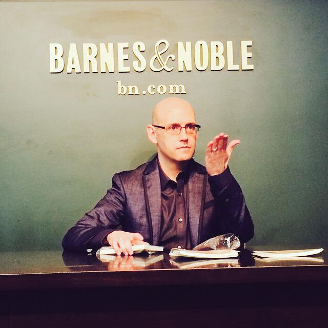 """Barnes & Noble On Twitter: """"When You Go To A"""