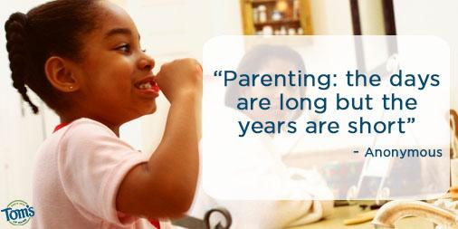 Kids grow up SO fast! Make sure to instill healthy habits from the start! #GoodforBaby http://t.co/W8BtVJqNsI