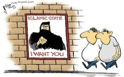 ".@TarekFatah: ""Face Reality: Many Muslims Support #ISIS."" http://t.co/hlTOmAQLwi #IslamicState #sharia #jihad http://t.co/oxF97v6kFB"