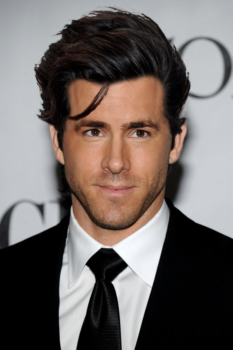 ryan reynolds hairstyle : Ryan Reynolds Hairstyle Name ryan reynolds on twitter: love to know ...