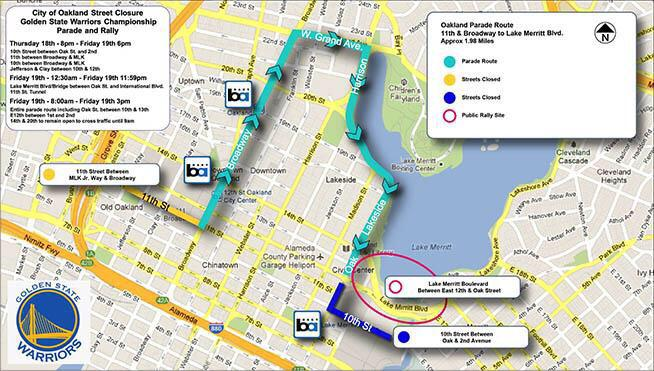 #Dubs parade route!! http://t.co/YWGEF7WxpJ