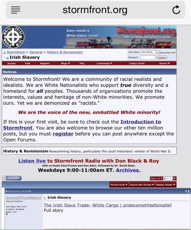 Slave Web Chat