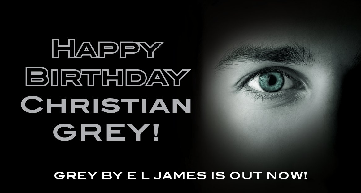 'Fifty Shades' fans' wait is over: New novel gives Christian Grey's perspective