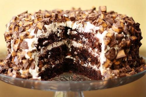 Безе для торта рецепт