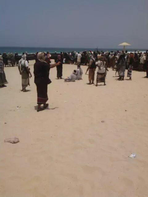 Guerre civile au Yémen - Page 7 CHsnMtyWsAA7Kl8