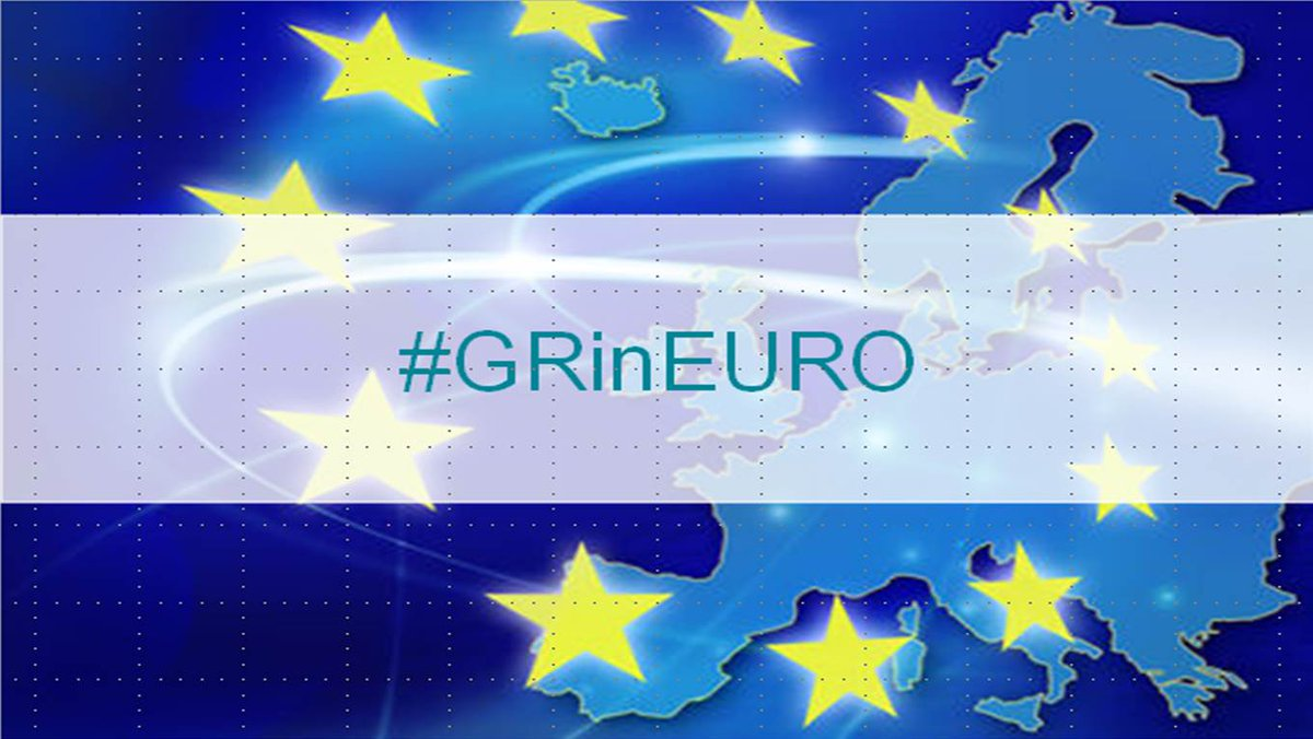This is where we belong and we WILL remain ! #GRinEURO http://t.co/qEpWOvcSOn