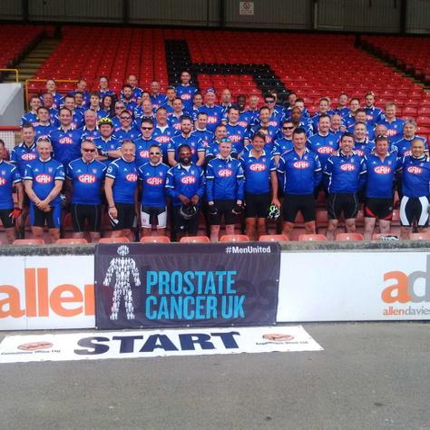 Day one 8am pic #teamitfc #L2A #orient http://t.co/FIw8ZxtvSb