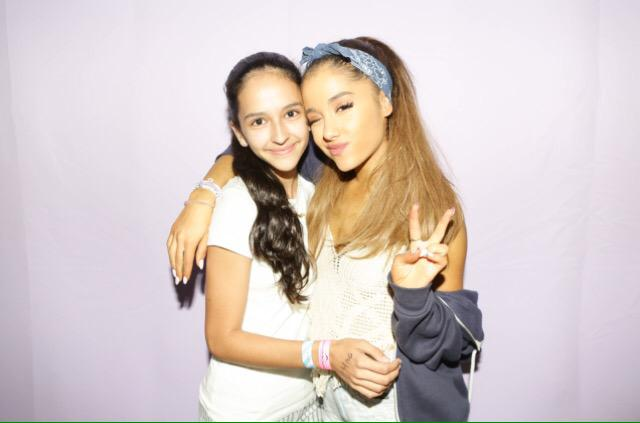 Ariana grande on twitter 1606 55 the honeymoon tour meet 552 am 17 jun 2015 m4hsunfo