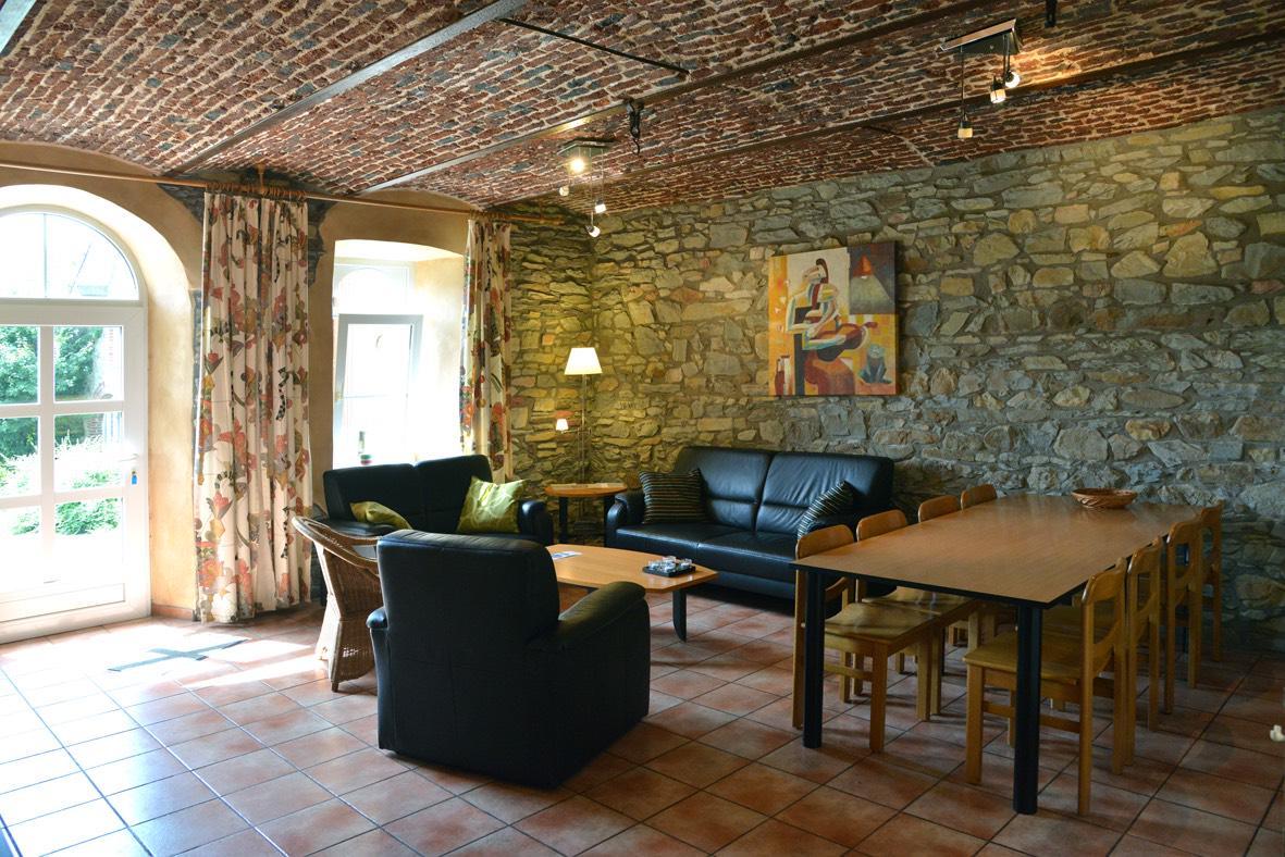 Vakantie-Appartement (D) 4 kamers (80m²) 6 personen