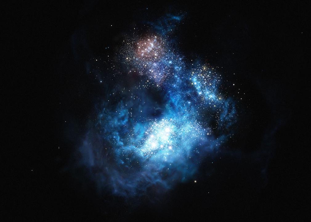 galaksi cr7