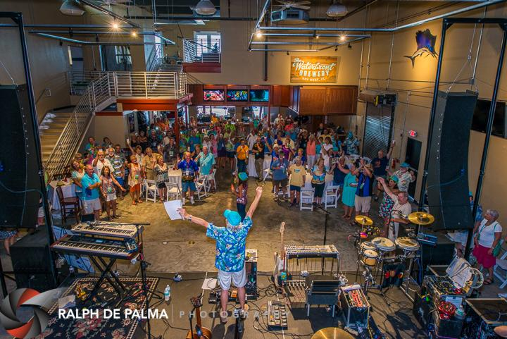 Ralph De Palma On Twitter Mmitk Party At The New Waterfront Brewery In Key West An Awesome Venue Http T Co Vmtugipex0